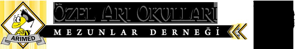 Özel Arı Okulları Mezunlar Derneği Logo