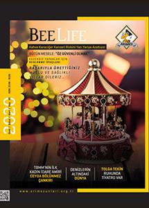 Bee Life - 22